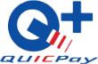 電子マネー:QUICPay