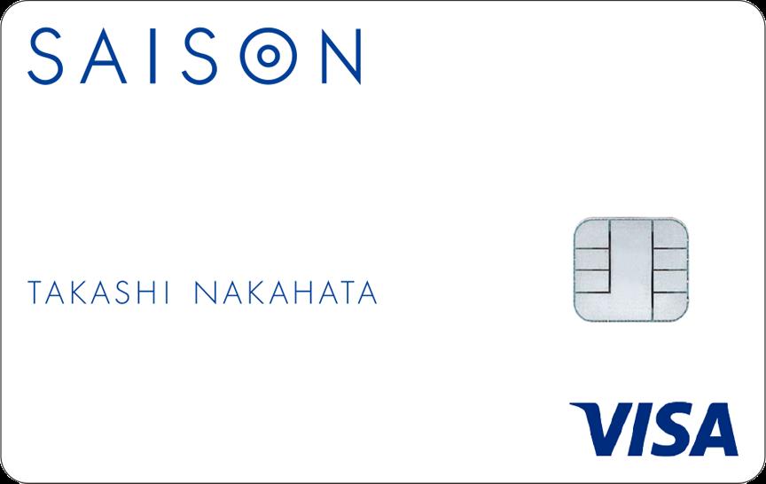 アイキャッチ画像:SAISON CARD Digital